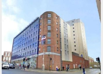 1 bed flat to rent in Blackfriars Road, Glasgow G1