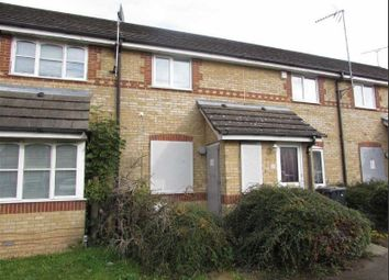 Thumbnail 2 bedroom terraced house for sale in Larkspur Gardens, Luton