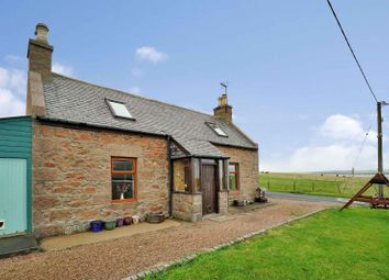 Thumbnail 2 bed cottage for sale in Whinnyfold, Cruden Bay, Peterhead, Aberdeenshire