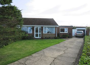 Thumbnail 4 bed semi-detached bungalow for sale in Teresa Road, Stalham, Norwich