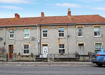 Thumbnail 4 bed terraced house for sale in High Street, Street
