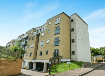 Thumbnail 2 bed flat to rent in Bury Road, Hemel Hempstead