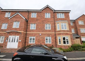 Thumbnail 2 bedroom flat for sale in 8 Saxon Court, Scampston Drive, Wakefield