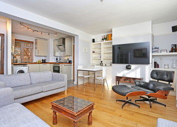 Thumbnail 2 bed flat for sale in St.Albans Avenue, Bedford Park
