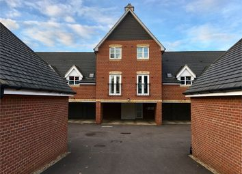 Thumbnail 2 bedroom flat to rent in Park View Court, Wallbeck Close, Northampton