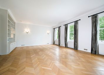 Thumbnail 3 bedroom flat to rent in Lowndes Square, London