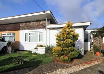 Thumbnail 3 bed semi-detached bungalow for sale in Haven Close, Pevensey Bay