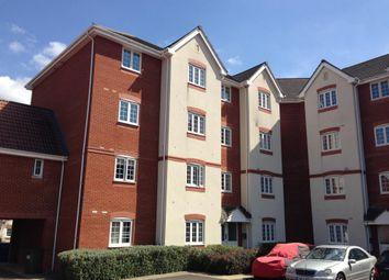 Thumbnail 2 bed flat to rent in Woodland Walk, Aldershot