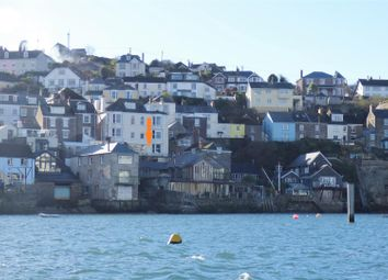 Thumbnail 3 bed flat for sale in West Street, Polruan, Fowey