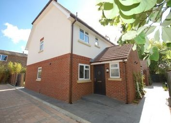 Thumbnail 3 bed semi-detached house for sale in 1 Alfreds Court, South Farnborough, Hampshire
