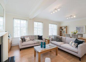 Thumbnail 3 bed flat to rent in Stafford Court, Kensington High Street, Kensington, London