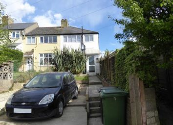 Thumbnail 3 bed property for sale in Coghurst Road, Hastings, East Sussex