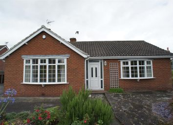 Thumbnail 2 bed detached bungalow to rent in Belper Road, West Hallam, Ilkeston