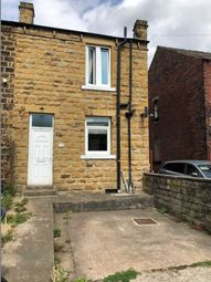 Thumbnail 2 bed end terrace house to rent in Park View, Thornhill Lees, Dewsbury