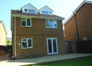 Thumbnail 3 bed detached house to rent in Fulmar Close, Basingstoke