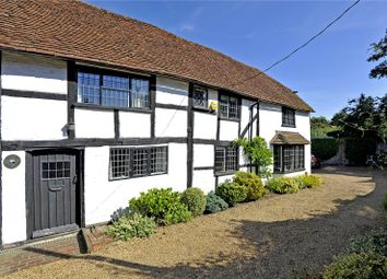 Thumbnail 3 bed semi-detached house for sale in The Street, Wonersh