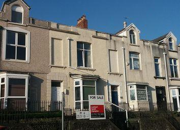 Thumbnail Office for sale in 64 Mansel Street, Swansea, West Glamorgan