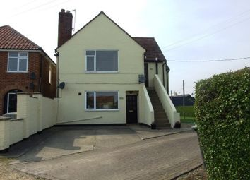 Thumbnail 2 bed property to rent in Friday Street, West Row, Bury St. Edmunds