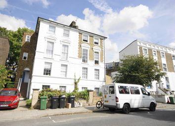 Thumbnail 2 bedroom maisonette to rent in Agar Grove, London