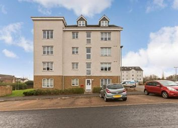 Thumbnail 1 bed flat for sale in Morag Riva Court, Uddingston, Glasgow, North Lanarkshire