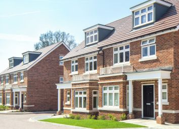 Thumbnail 4 bedroom semi-detached house for sale in Woodlands Avenue, Woodley, Reading