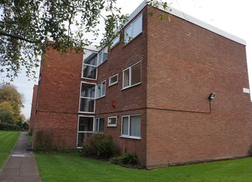 Thumbnail 2 bed flat for sale in Moorfield Drive, Sutton Coldfield