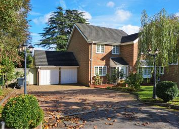 Thumbnail 5 bed detached house for sale in Hadley Wood Rise, Kenley