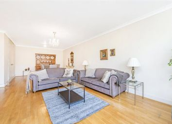 Thumbnail 3 bed flat for sale in Cavendish House, 21 Wellington Road, London