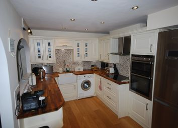 Thumbnail 1 bed cottage for sale in Oxford Road, St Helier