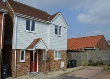 Thumbnail 4 bed detached house to rent in Orchard Way, Hastings