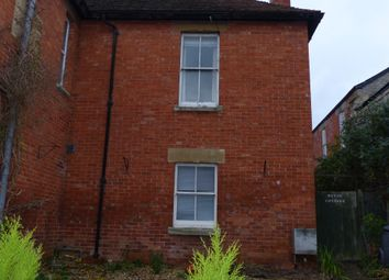 Thumbnail 1 bed semi-detached house to rent in Queen Street, Gillingham