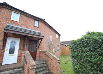 Thumbnail 3 bed end terrace house for sale in Hempstead Road, Haverhill