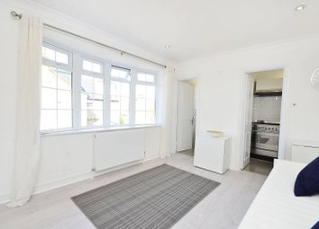 Thumbnail Studio to rent in Felsham Road, West Putney