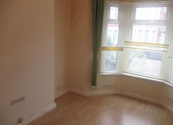 Thumbnail 3 bed terraced house for sale in Windway Road, Victoria Park, Cardiff