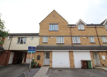 Thumbnail 4 bed property for sale in Woodhead Close, Ossett