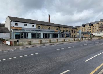 Thumbnail Commercial property for sale in Former Vauxhall Dealership, 101 Bradford Road, Dewsbury, West Yorkshire