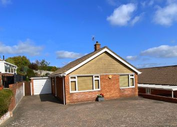 Rodmill Drive, Eastbourne BN21. 3 bed detached bungalow