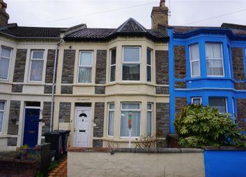 Thumbnail 1 bed flat for sale in Bloomfield Road, Brislington, Bristol