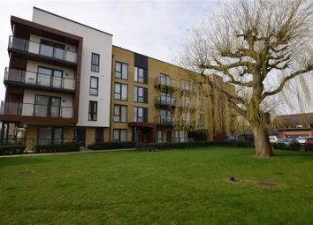 Thumbnail 1 bed flat for sale in Downey House, Ashflower Drive, Harold Wood