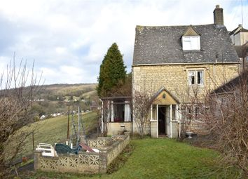Thumbnail 3 bed detached house for sale in Water Lane, Brimscombe, Stroud, Gloucestershire
