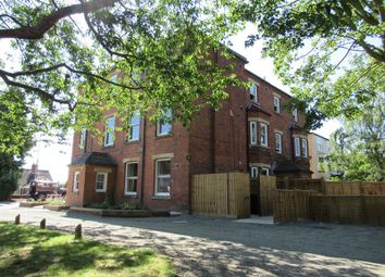 Thumbnail 2 bedroom flat to rent in Flat 3 The Haughs, 20 School Lane, Upton Upon Severn, Worcestershire