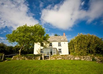Thumbnail 5 bedroom farmhouse for sale in St Breward, Bodmin