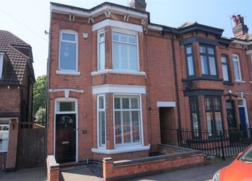 Thumbnail 4 bed end terrace house for sale in Eastern Road, Wylde Green, Sutton Coldfield