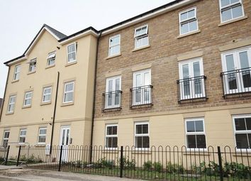 Thumbnail 2 bed flat for sale in Home Court, Coupland Road, Selby