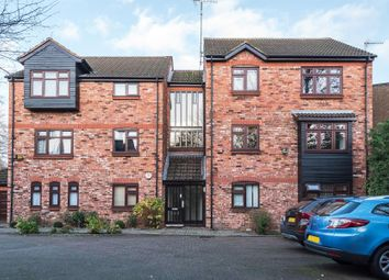 Thumbnail 2 bed flat to rent in Glenshee Close, Northwood