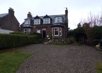 Thumbnail 4 bedroom semi-detached house to rent in Caron Terrace, Stonehaven