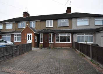 Thumbnail Terraced house for sale in Fern Way, Watford