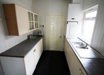 Thumbnail 2 bed terraced house to rent in Kildare Street, Midldesbrough