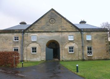 Thumbnail 2 bed flat for sale in The Stables, Hartford Hall Estate, Bedlington