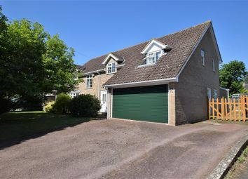 Thumbnail 6 bed detached house for sale in The Range, Langham, Rutland